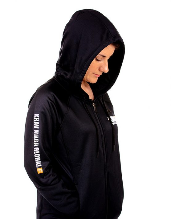 NEW Women UA Swacket- Front