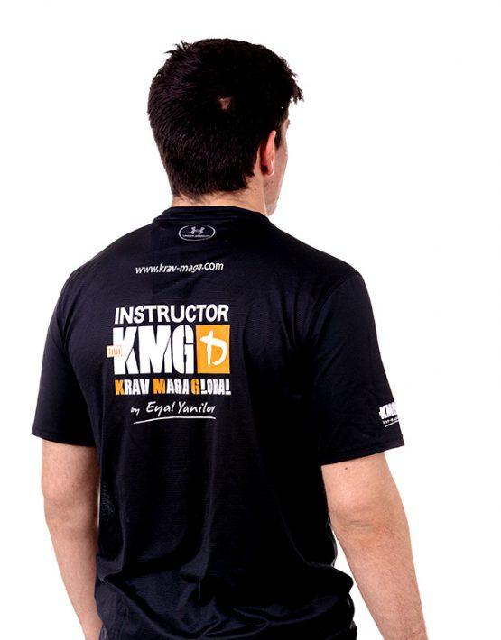 Instructor UA - Back 1